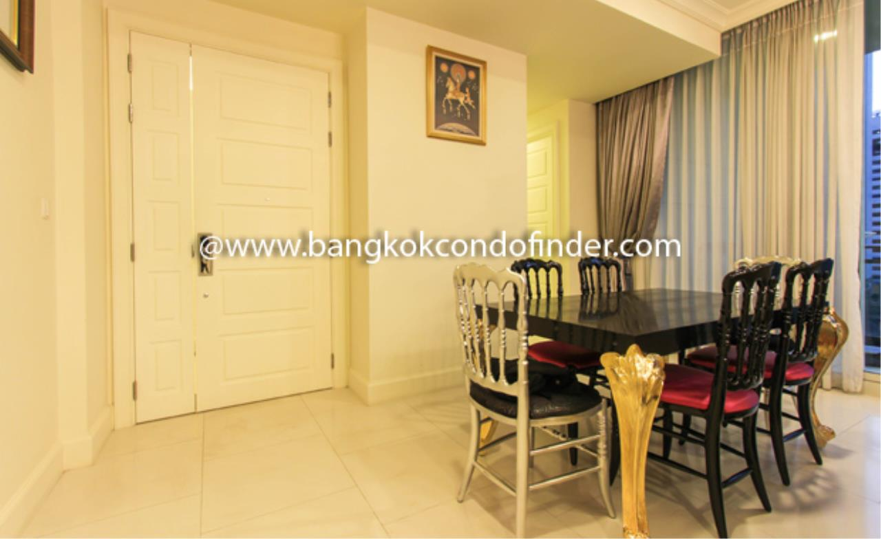 Bangkok Condo Finder Agency's Royce Private Residence Sukhumvit 31 Condominium for Rent 10