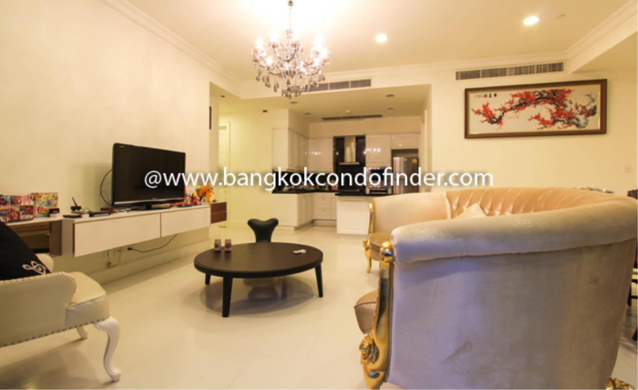Bangkok Condo Finder Agency's Royce Private Residence Sukhumvit 31 Condominium for Rent 11