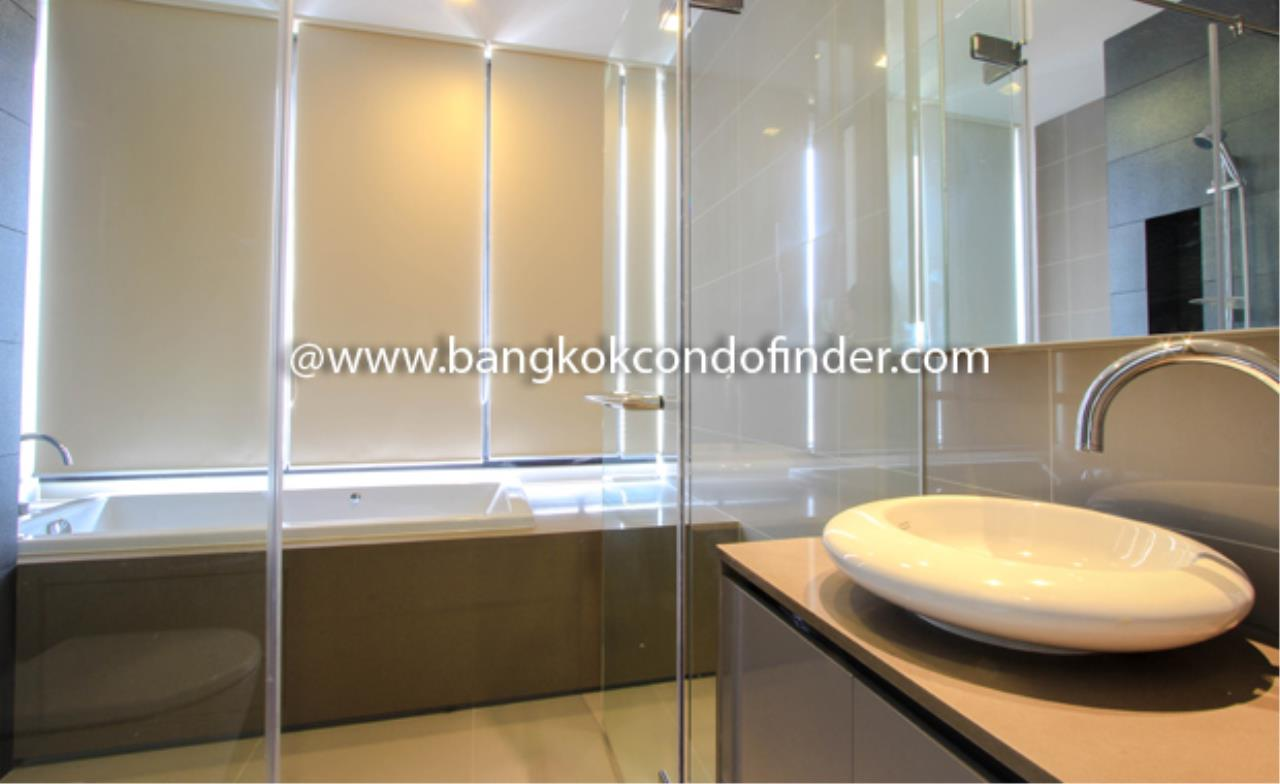 Bangkok Condo Finder Agency's M Silom Condominium for Rent 3