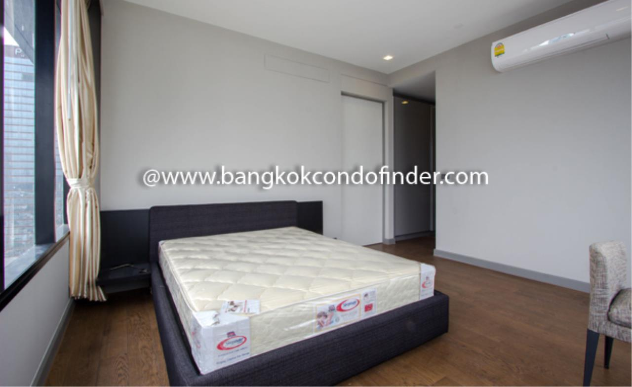 Bangkok Condo Finder Agency's M Silom Condominium for Rent 4