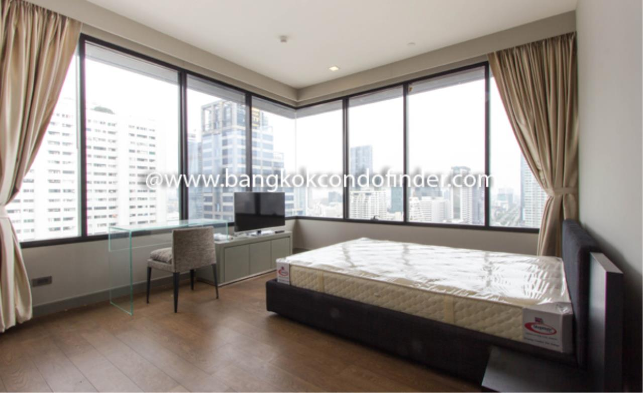 Bangkok Condo Finder Agency's M Silom Condominium for Rent 5