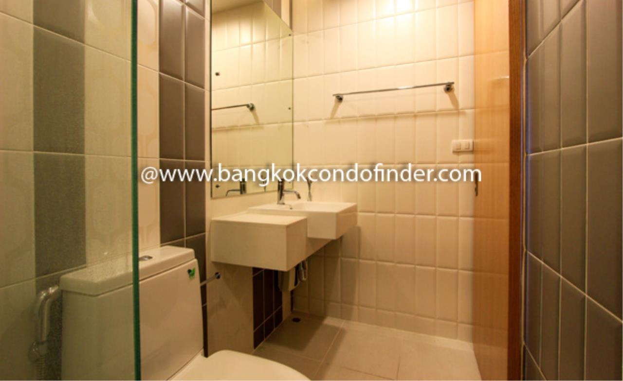 Bangkok Condo Finder Agency's The Circle Condominium Condominium for Rent 2