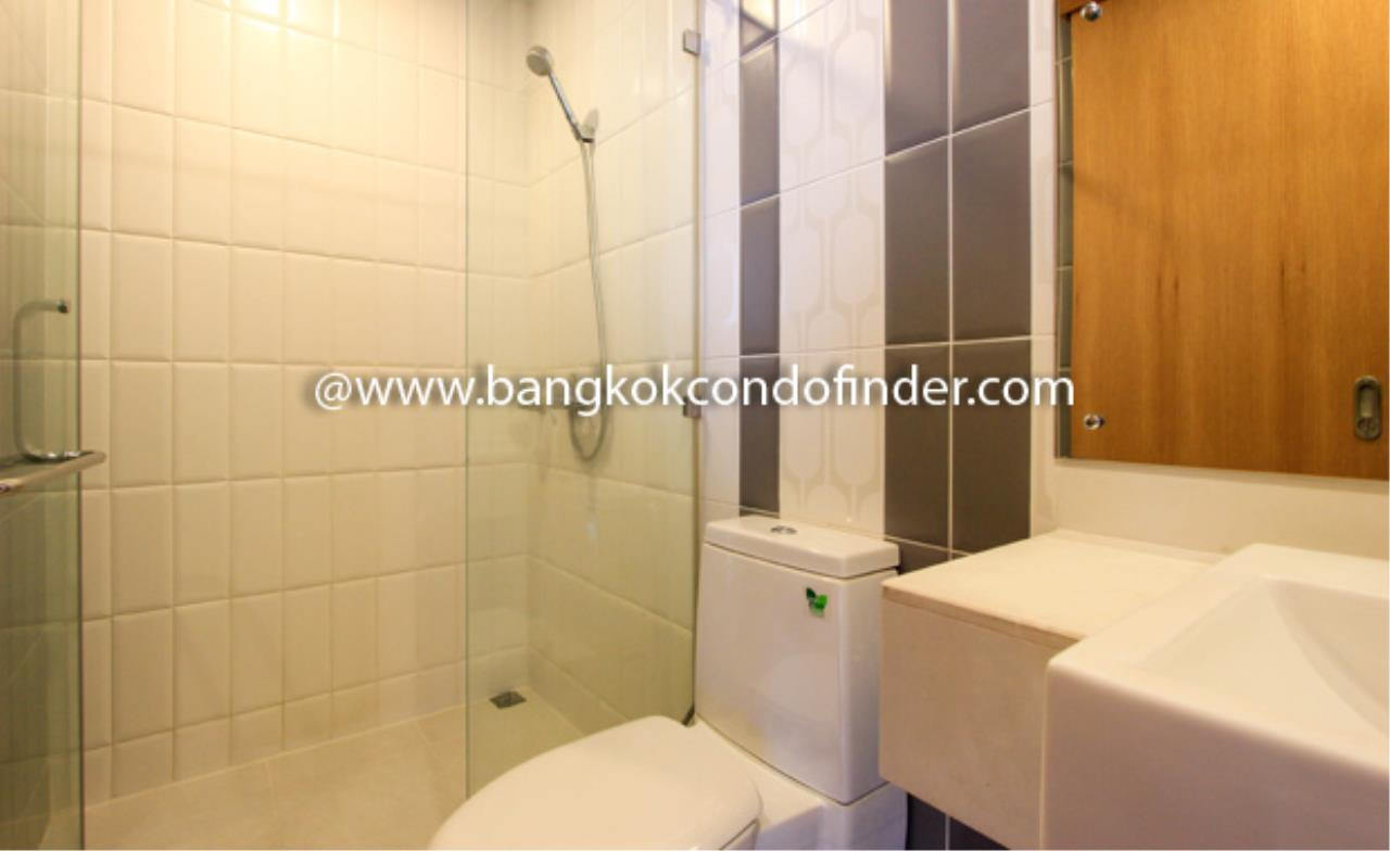 Bangkok Condo Finder Agency's The Circle Condominium Condominium for Rent 3