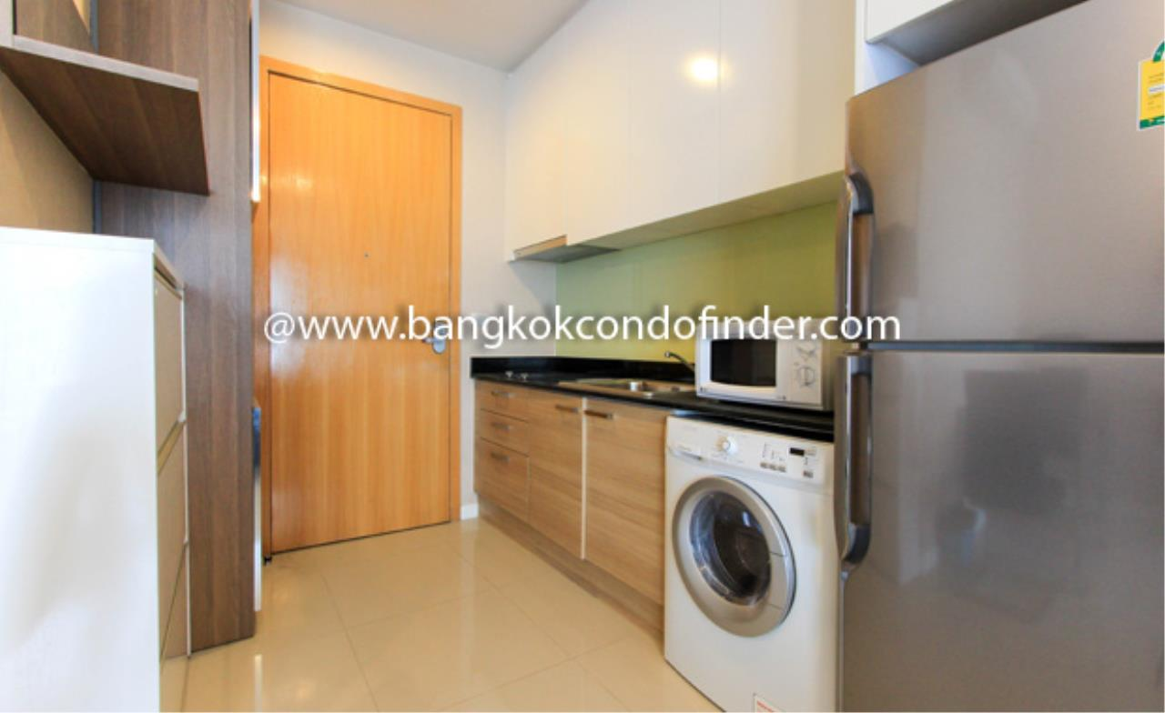 Bangkok Condo Finder Agency's The Circle Condominium Condominium for Rent 5