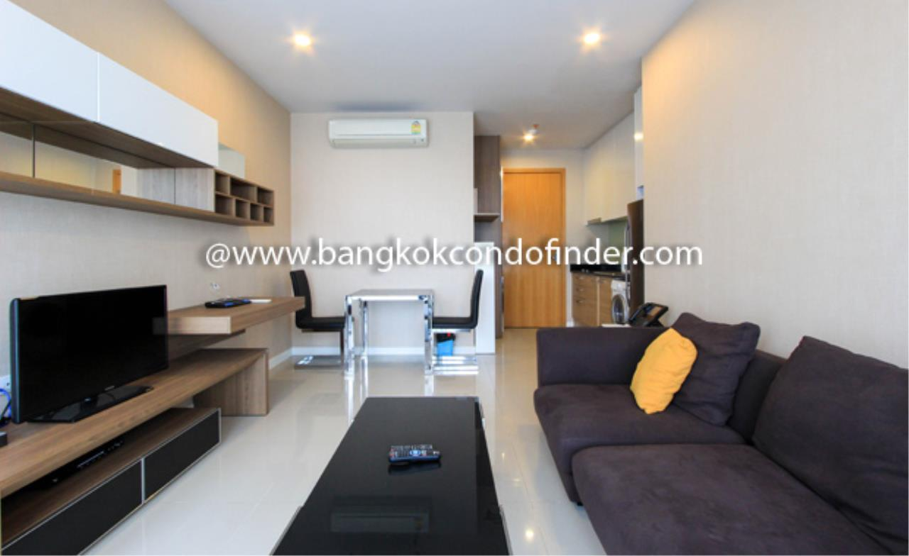 Bangkok Condo Finder Agency's The Circle Condominium Condominium for Rent 6