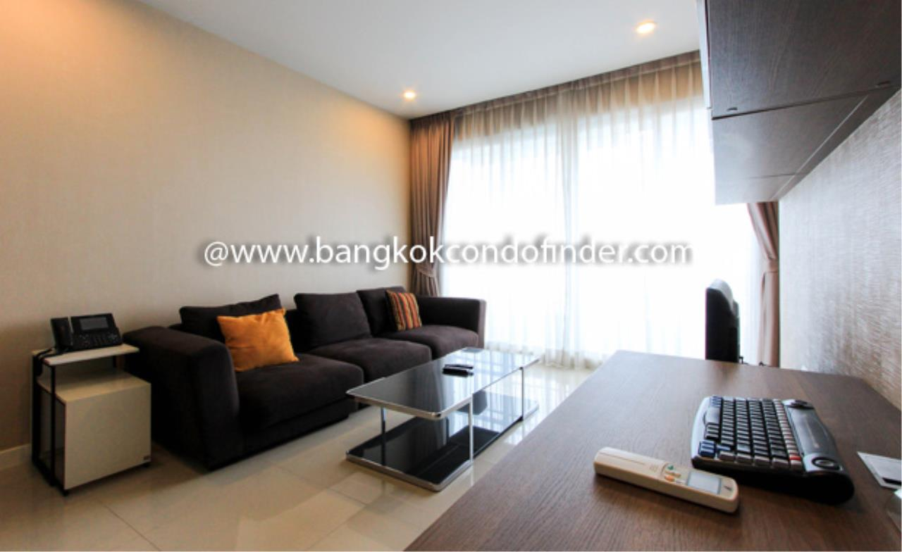 Bangkok Condo Finder Agency's The Circle Condominium Condominium for Rent 7