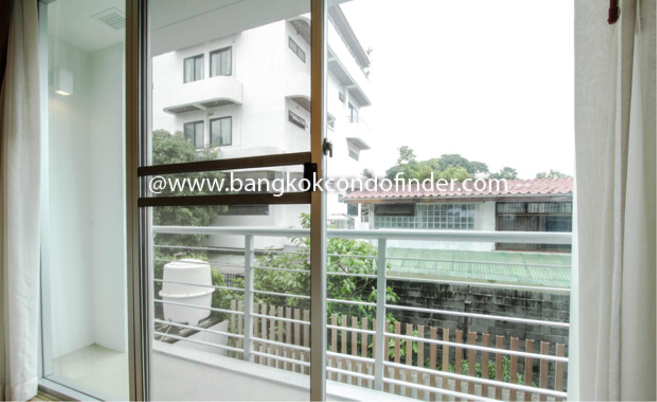 Bangkok Condo Finder Agency's @ 23 Thonglor Condominium for Rent 2