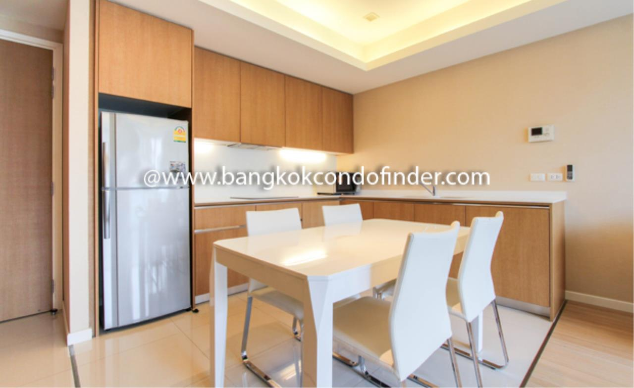 Bangkok Condo Finder Agency's @ 23 Thonglor Condominium for Rent 7