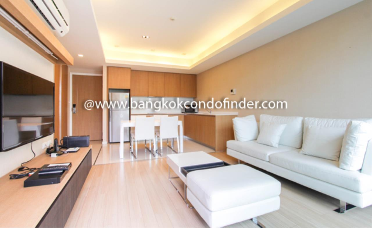 Bangkok Condo Finder Agency's @ 23 Thonglor Condominium for Rent 8