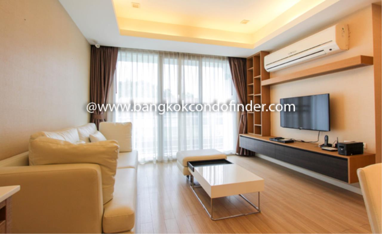 Bangkok Condo Finder Agency's @ 23 Thonglor Condominium for Rent 1