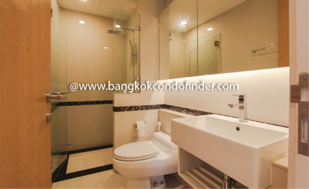 Bangkok Condo Finder Agency's @ 23 Thonglor Condominium for Rent 3