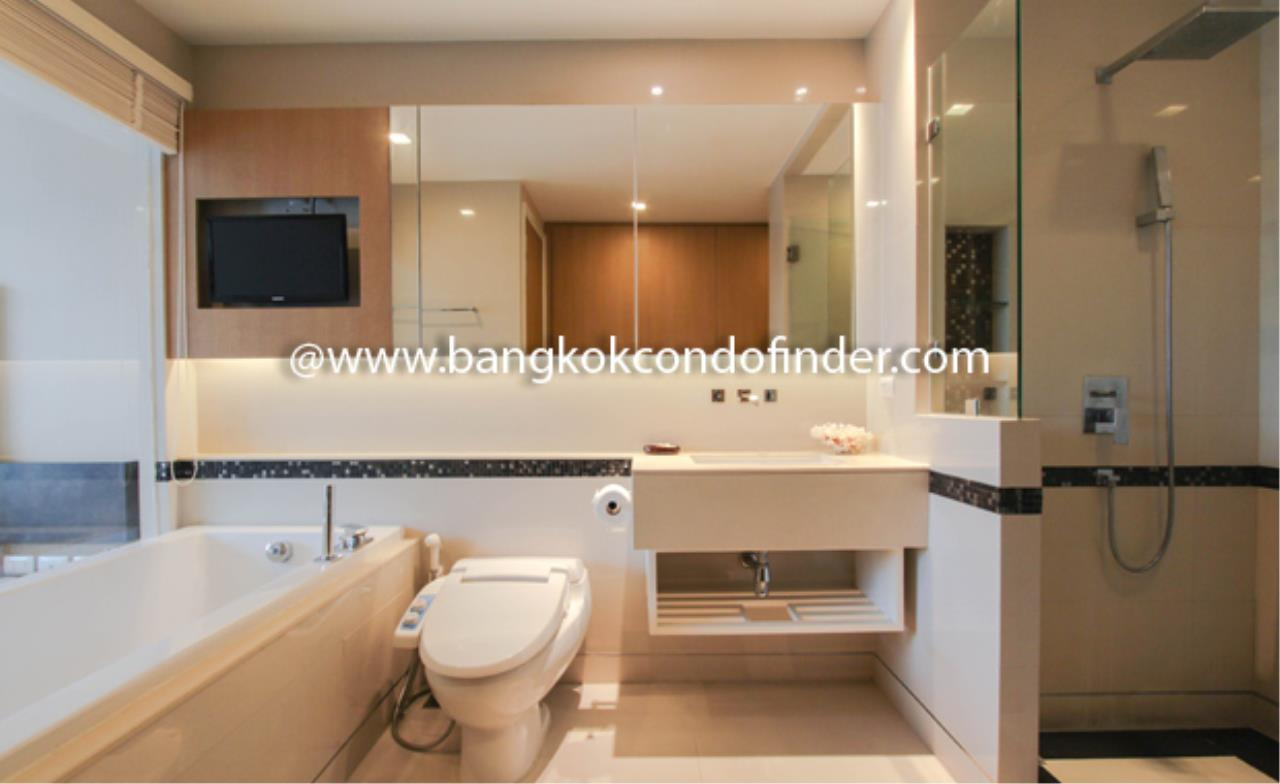 Bangkok Condo Finder Agency's @ 23 Thonglor Condominium for Rent 4