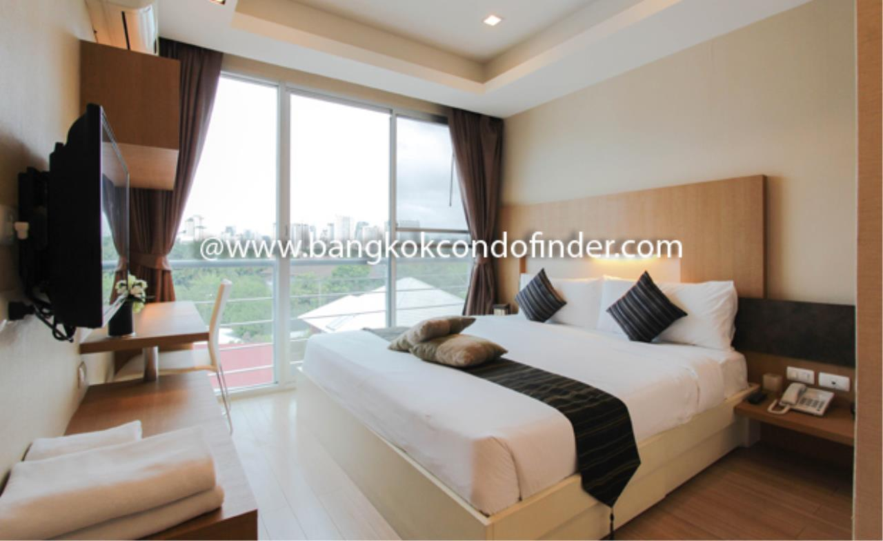 Bangkok Condo Finder Agency's @ 23 Thonglor Condominium for Rent 6