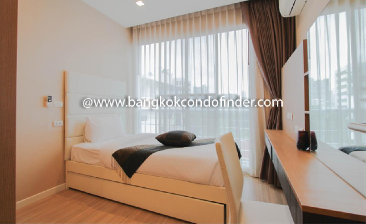 Bangkok Condo Finder Agency's @ 23 Thonglor Condominium for Rent 5