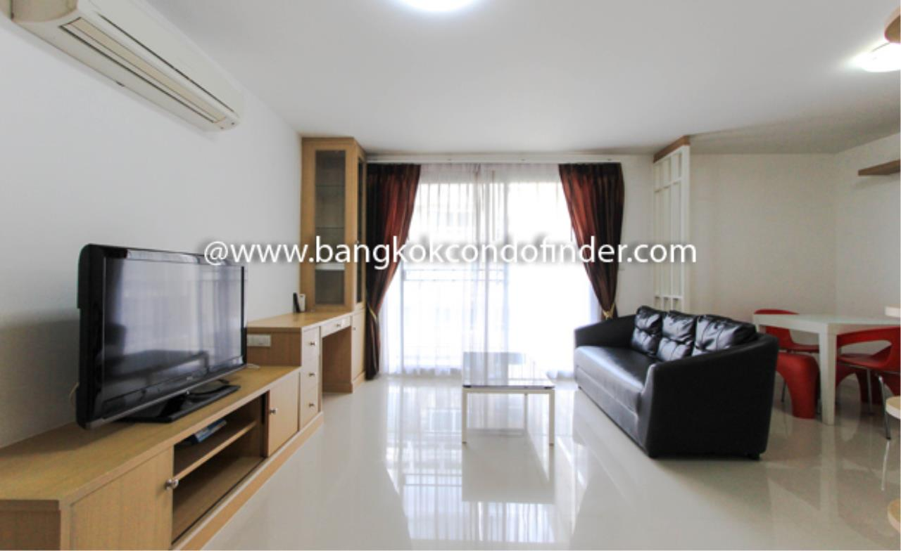 Bangkok Condo Finder Agency's The Clover Thonglor Condominium for Rent 8