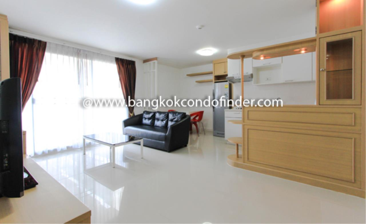 Bangkok Condo Finder Agency's The Clover Thonglor Condominium for Rent 1