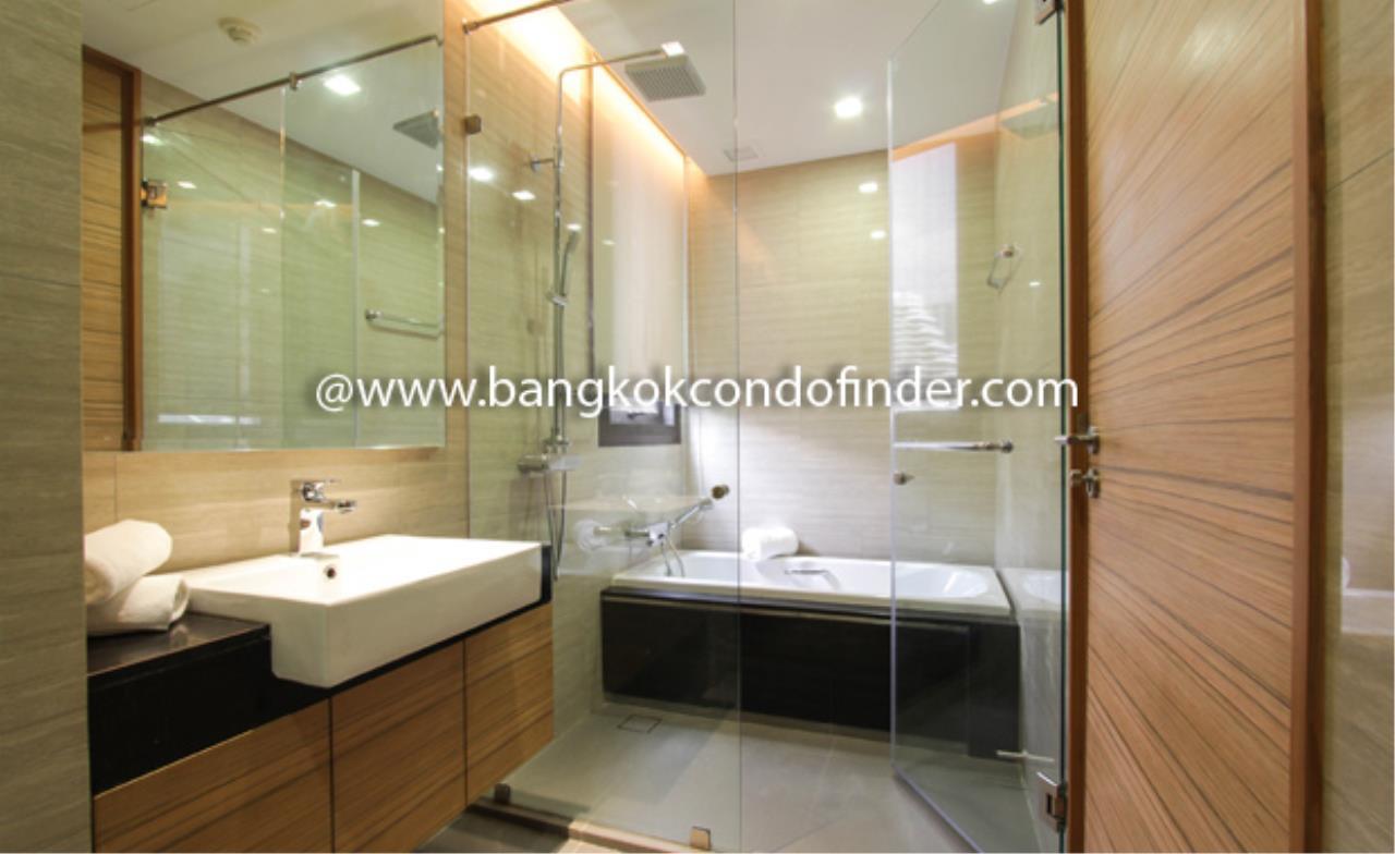 Bangkok Condo Finder Agency's Kirthana Residence Condominium for Rent 3