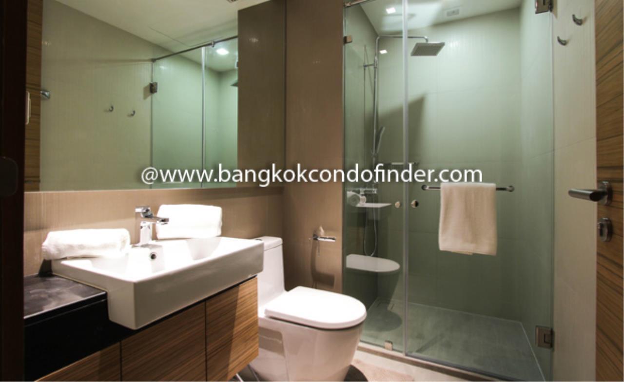 Bangkok Condo Finder Agency's Kirthana Residence Condominium for Rent 4