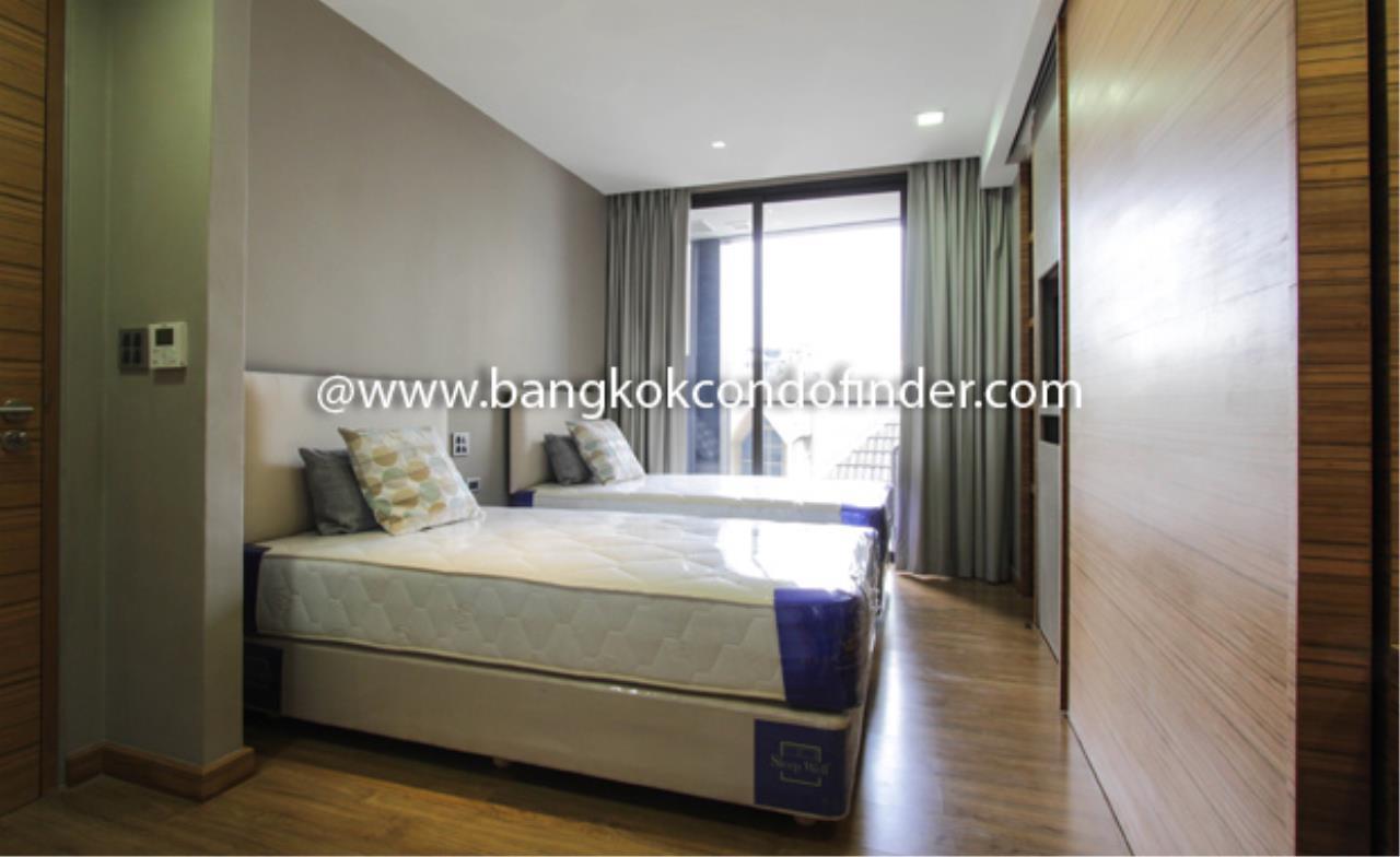 Bangkok Condo Finder Agency's Kirthana Residence Condominium for Rent 5