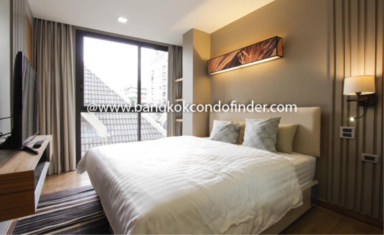 Bangkok Condo Finder Agency's Kirthana Residence Condominium for Rent 6