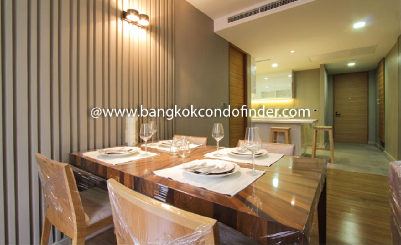 Bangkok Condo Finder Agency's Kirthana Residence Condominium for Rent 8