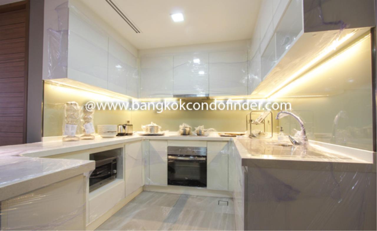 Bangkok Condo Finder Agency's Kirthana Residence Condominium for Rent 7