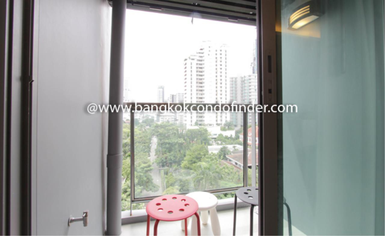 Bangkok Condo Finder Agency's H Sukhumvit 43 Condominium for Rent 2