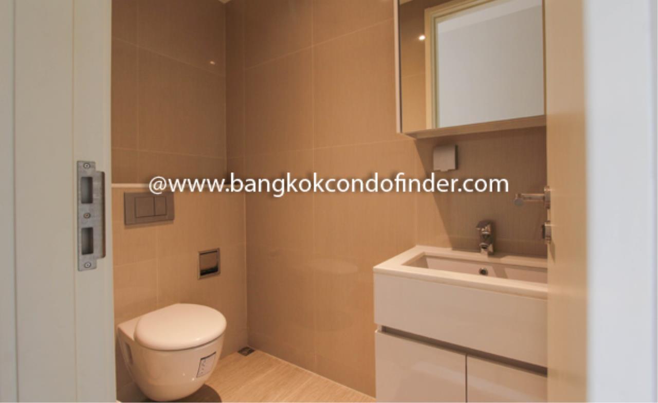 Bangkok Condo Finder Agency's H Sukhumvit 43 Condominium for Rent 3