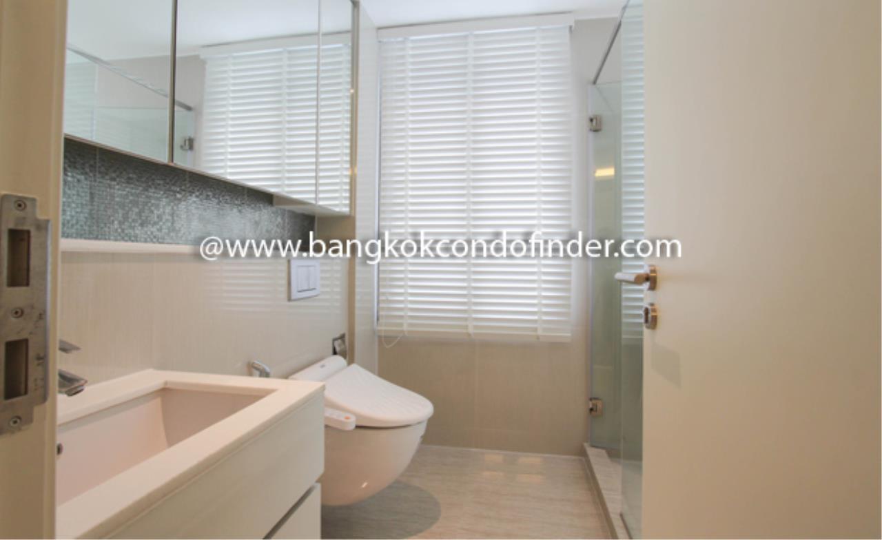 Bangkok Condo Finder Agency's H Sukhumvit 43 Condominium for Rent 4