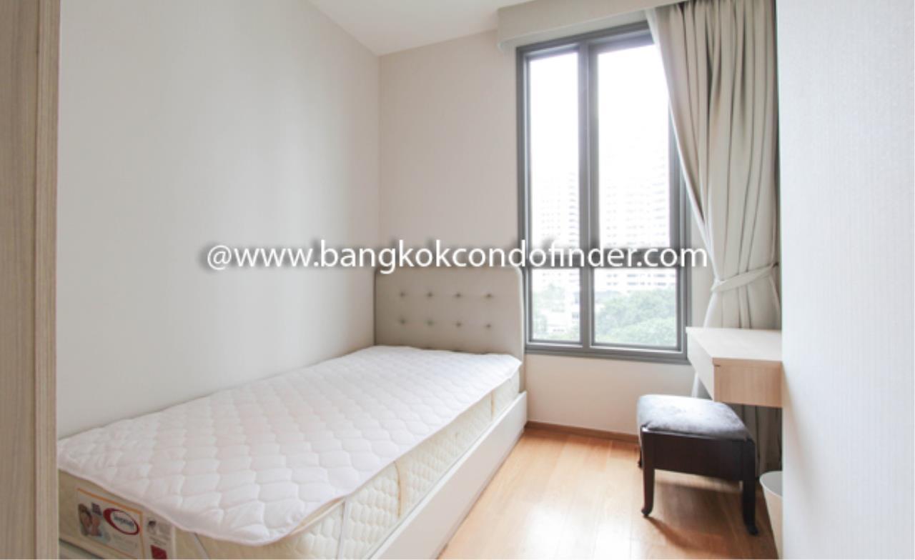 Bangkok Condo Finder Agency's H Sukhumvit 43 Condominium for Rent 5