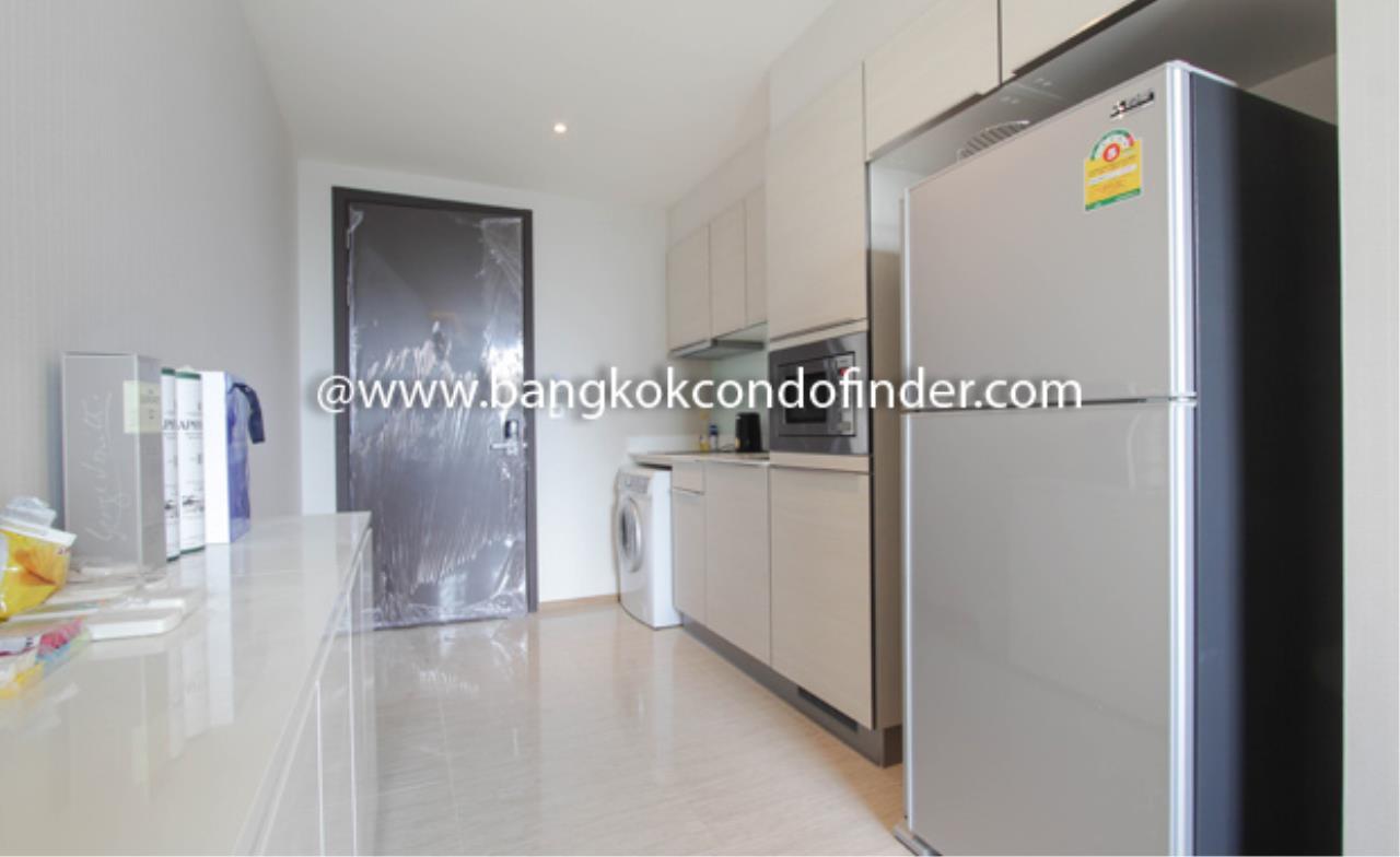 Bangkok Condo Finder Agency's H Sukhumvit 43 Condominium for Rent 7