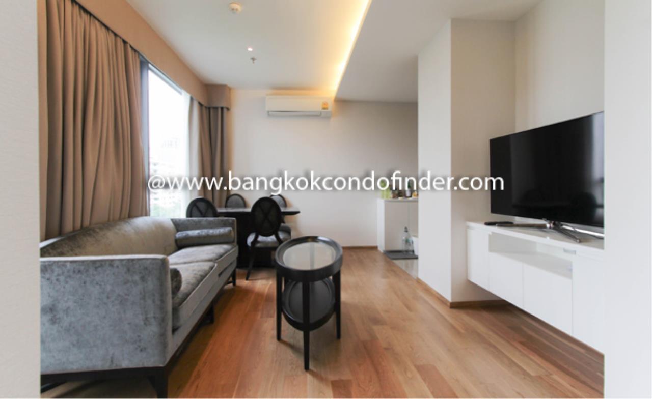 Bangkok Condo Finder Agency's H Sukhumvit 43 Condominium for Rent 8