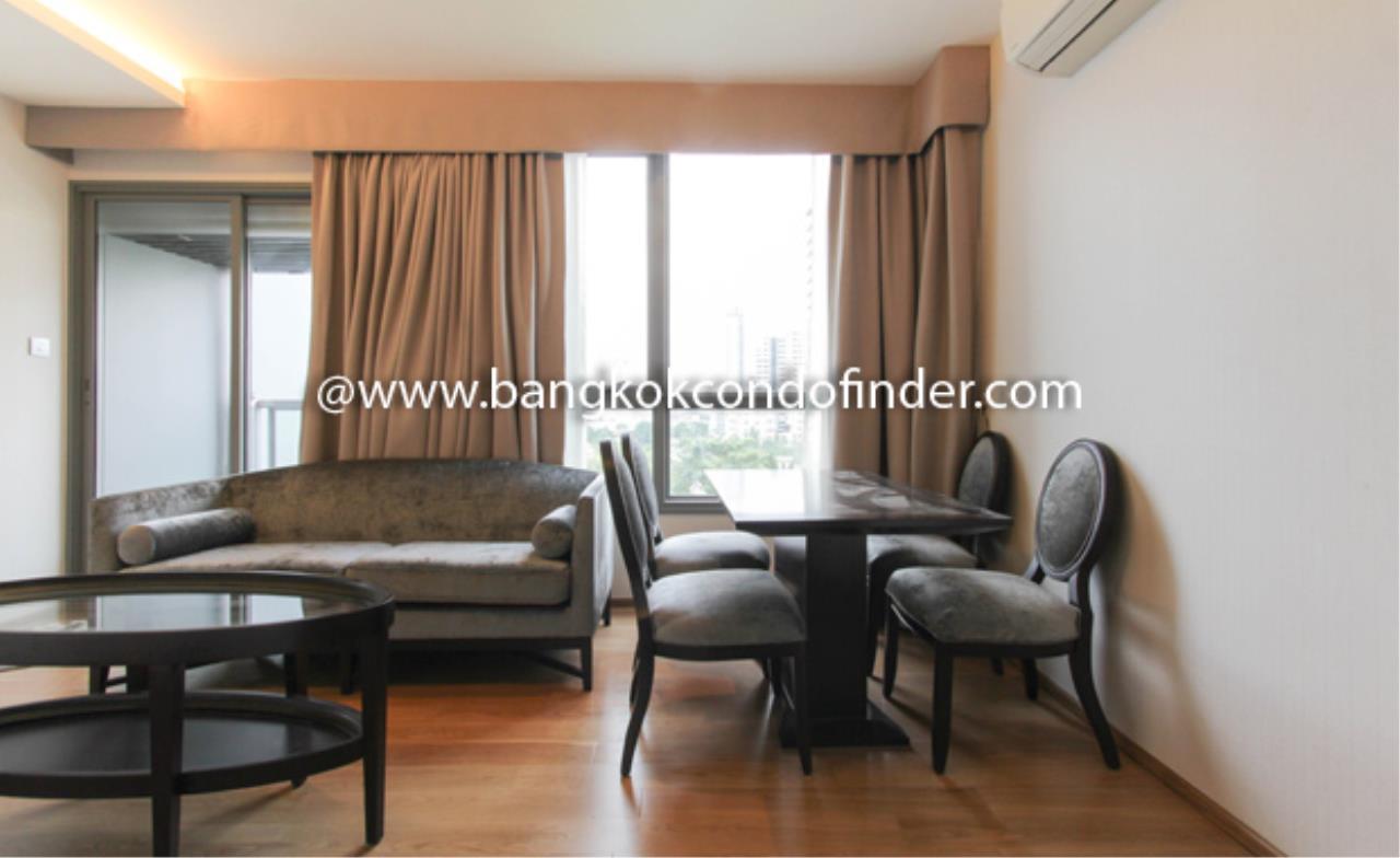 Bangkok Condo Finder Agency's H Sukhumvit 43 Condominium for Rent 1