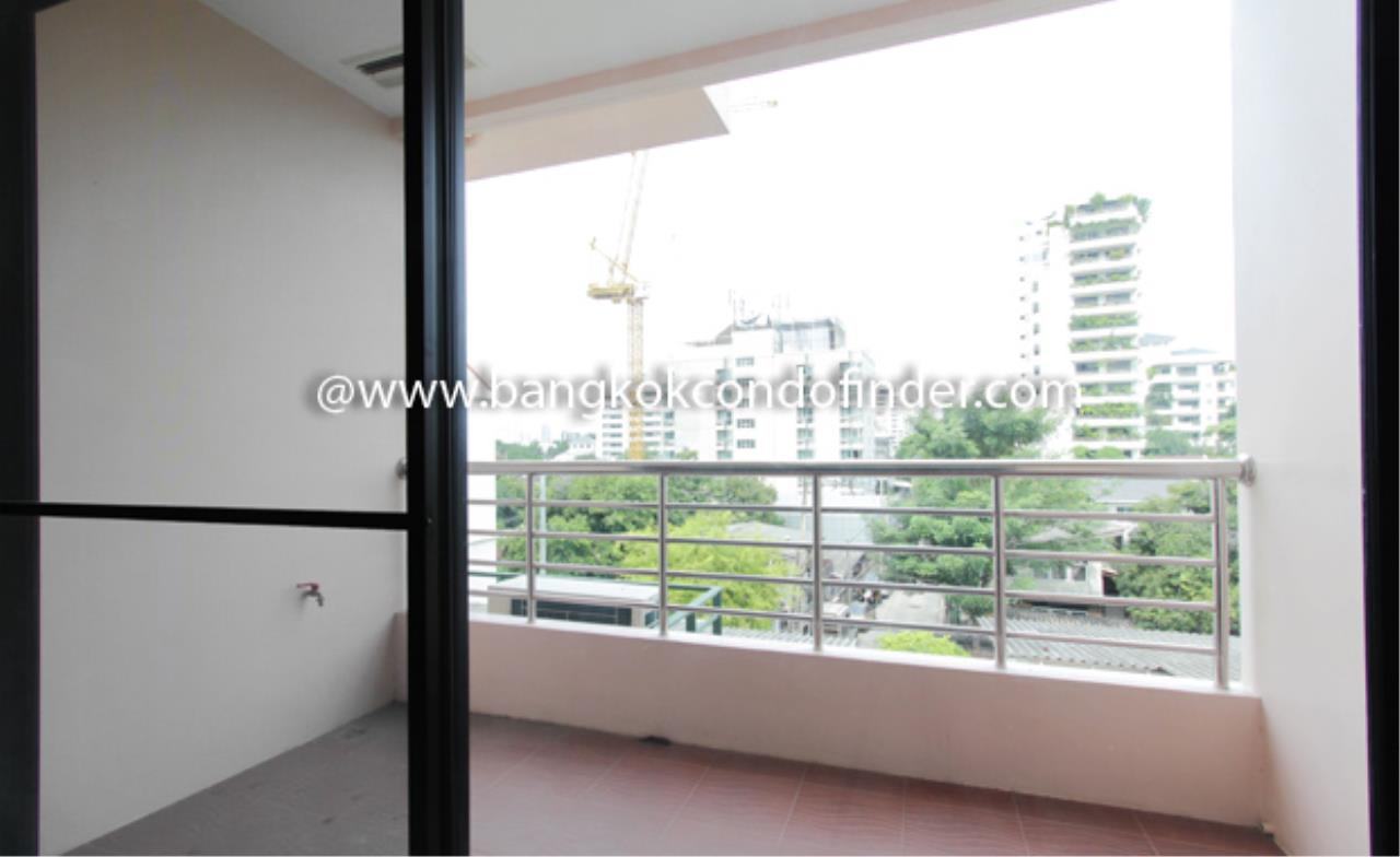 Bangkok Condo Finder Agency's Vosana Condominium for Rent 2