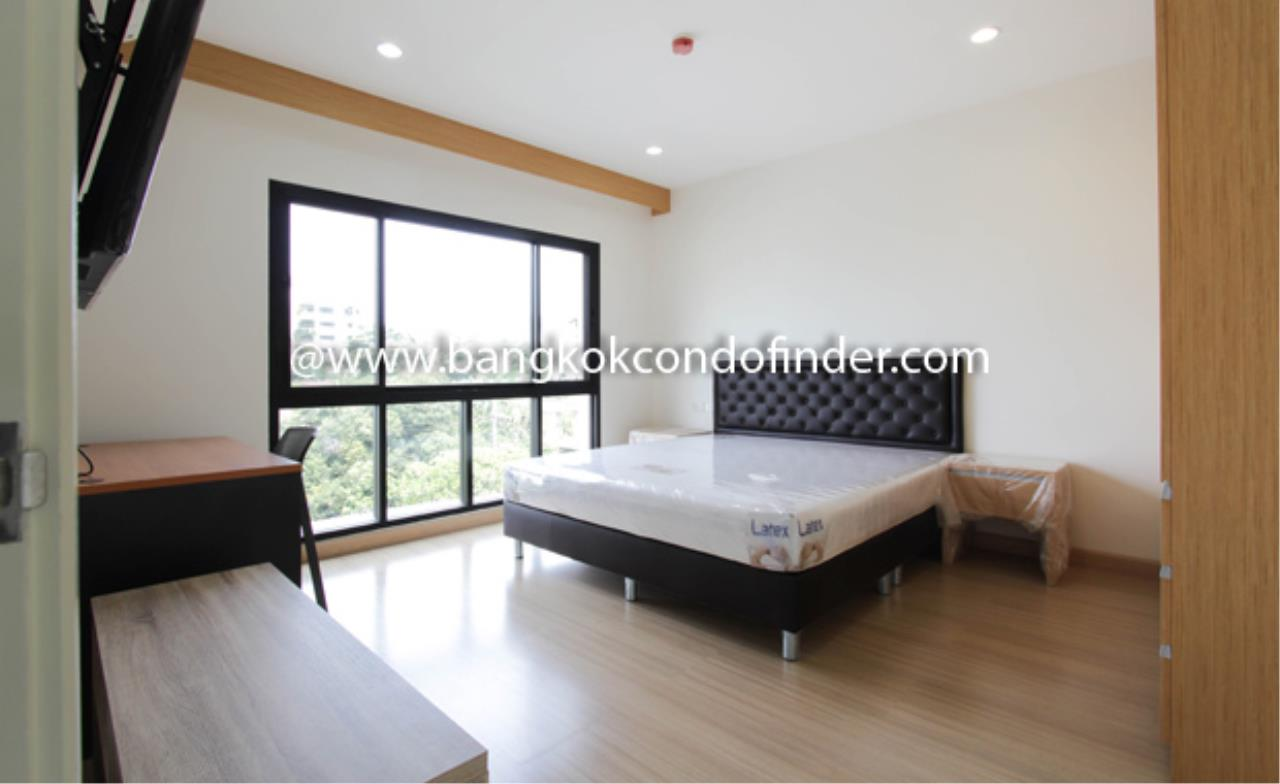 Bangkok Condo Finder Agency's Vosana Condominium for Rent 4