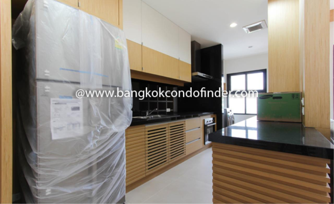 Bangkok Condo Finder Agency's Vosana Condominium for Rent 5