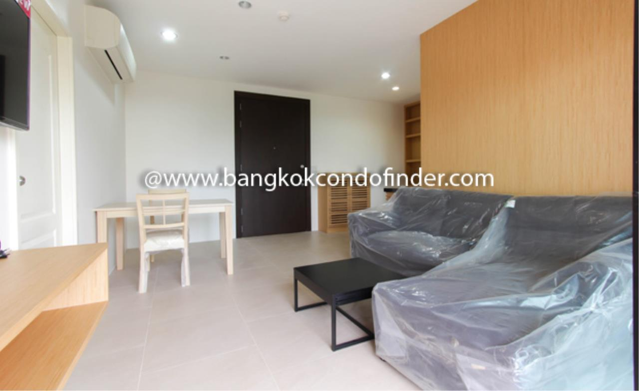 Bangkok Condo Finder Agency's Vosana Condominium for Rent 6