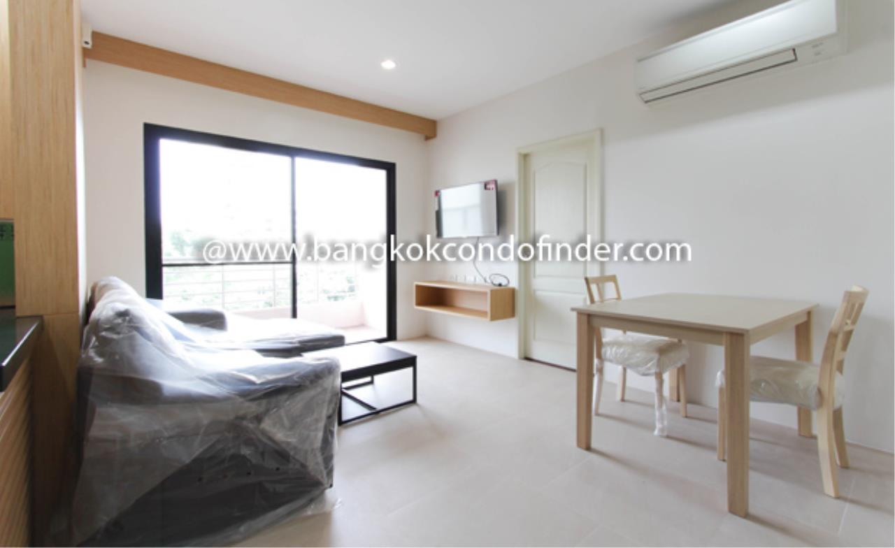 Bangkok Condo Finder Agency's Vosana Condominium for Rent 1