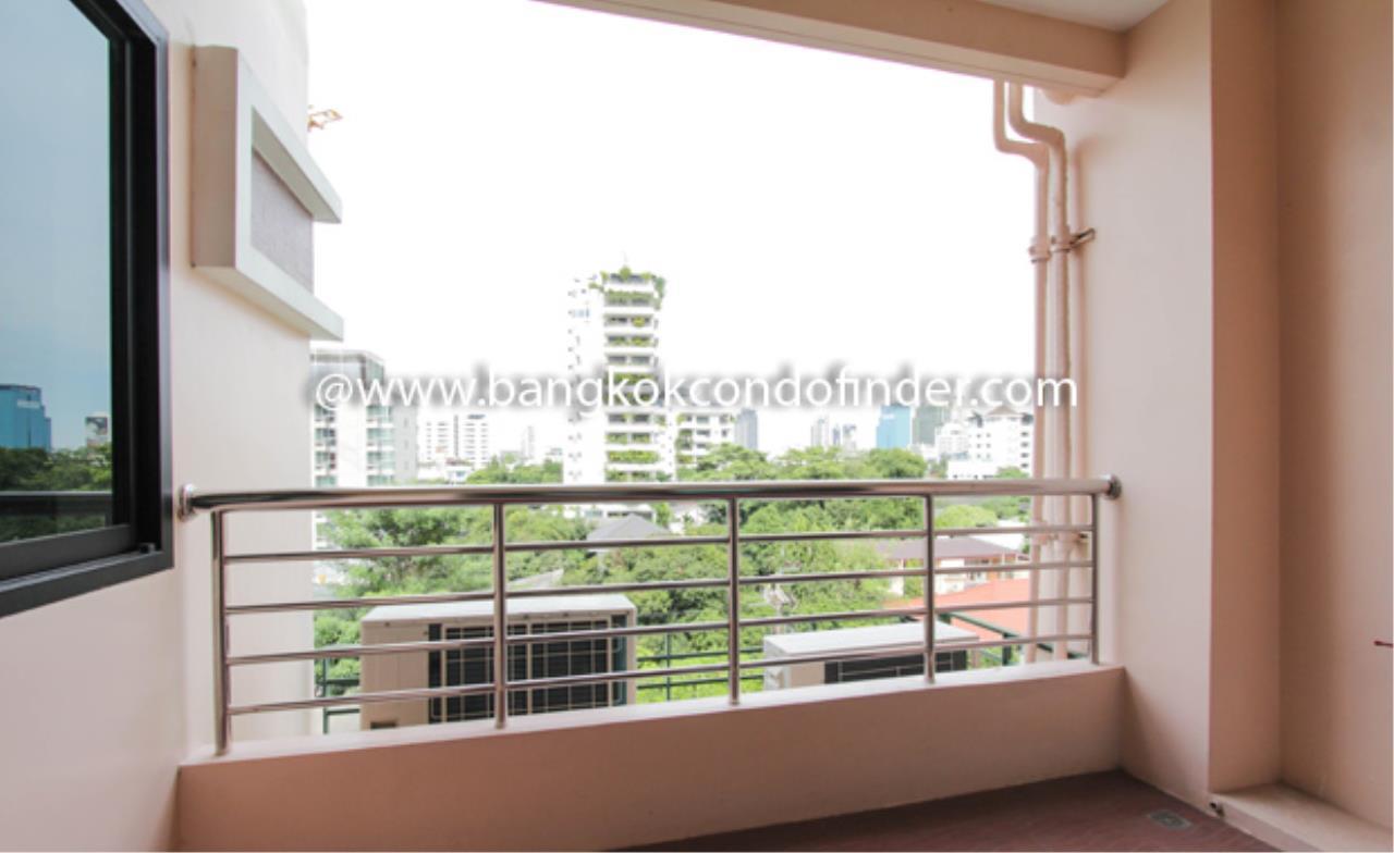 Bangkok Condo Finder Agency's Vosana Condominium for Rent 2