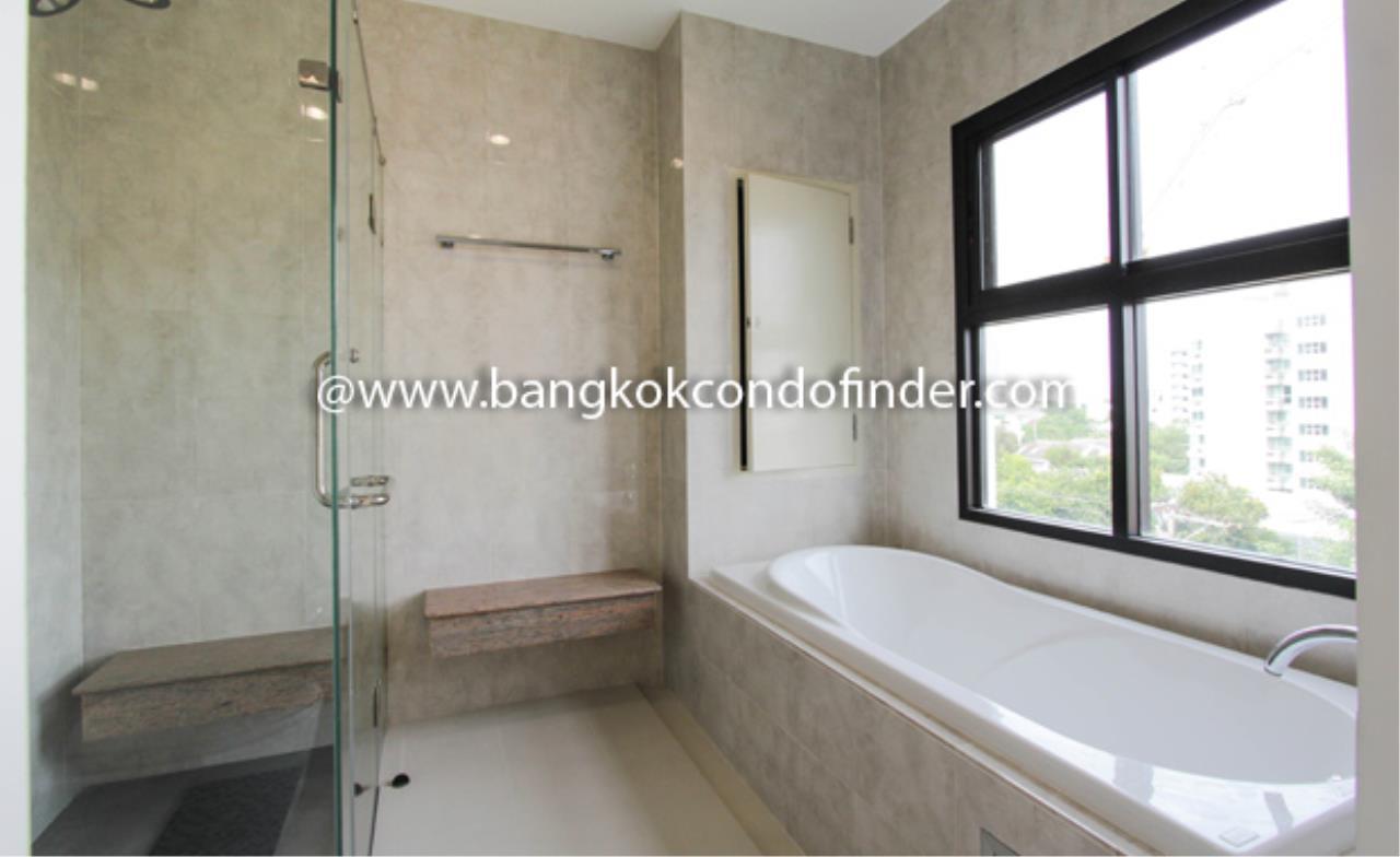 Bangkok Condo Finder Agency's Vosana Condominium for Rent 4