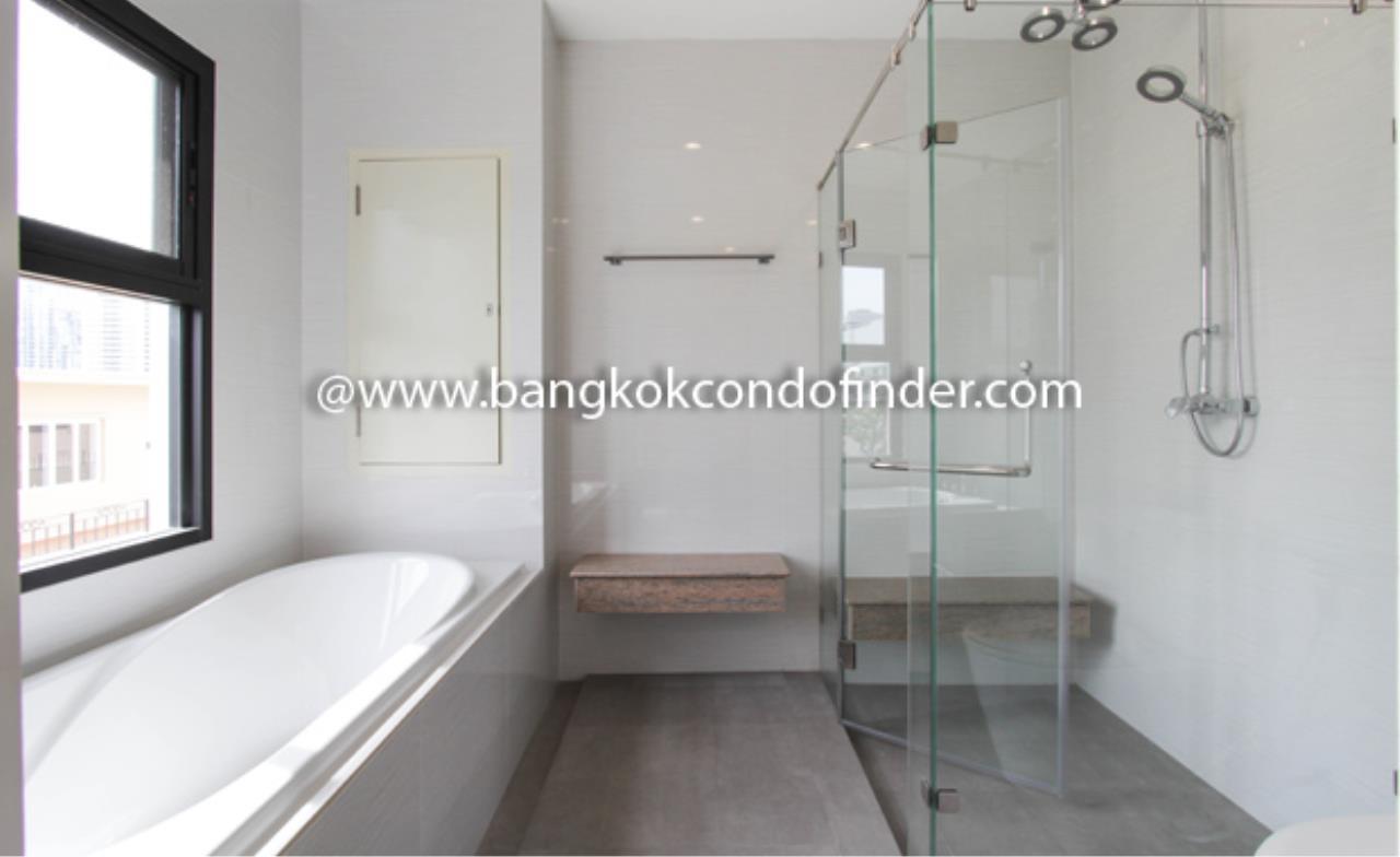 Bangkok Condo Finder Agency's Vosana Condominium for Rent 3