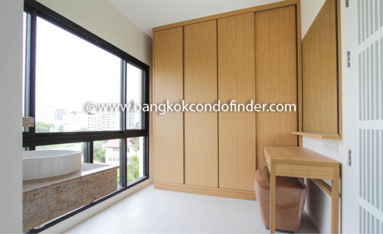 Bangkok Condo Finder Agency's Vosana Condominium for Rent 5