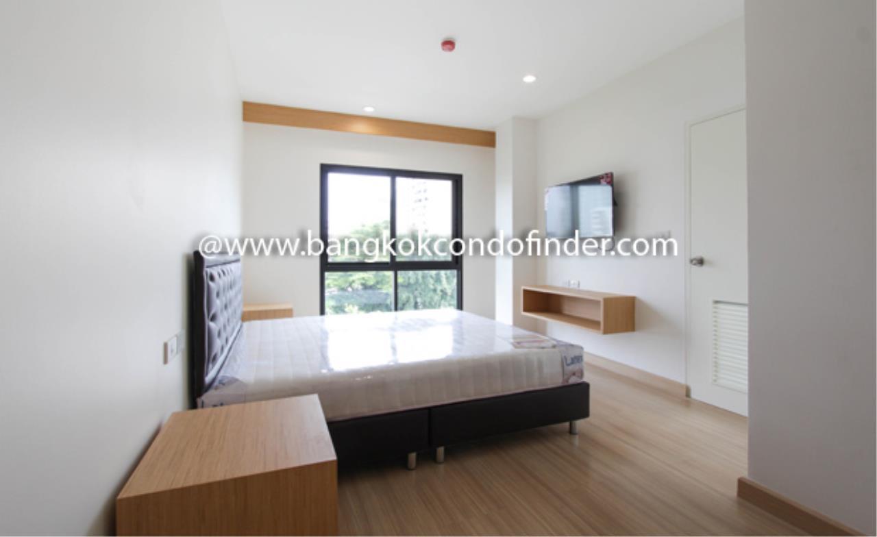 Bangkok Condo Finder Agency's Vosana Condominium for Rent 6