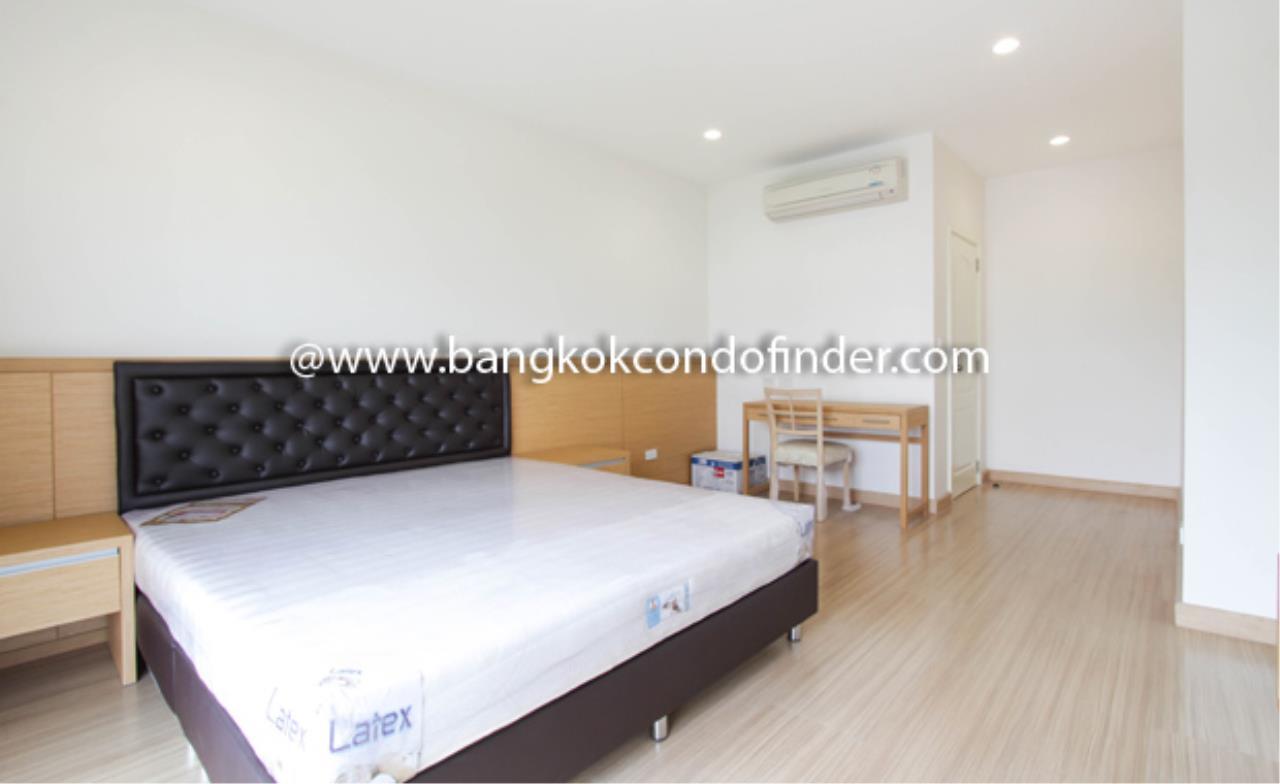 Bangkok Condo Finder Agency's Vosana Condominium for Rent 7