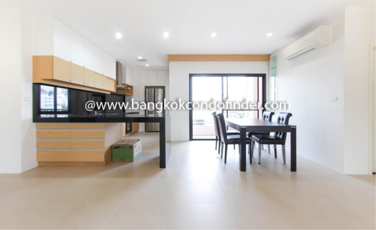 Bangkok Condo Finder Agency's Vosana Condominium for Rent 9