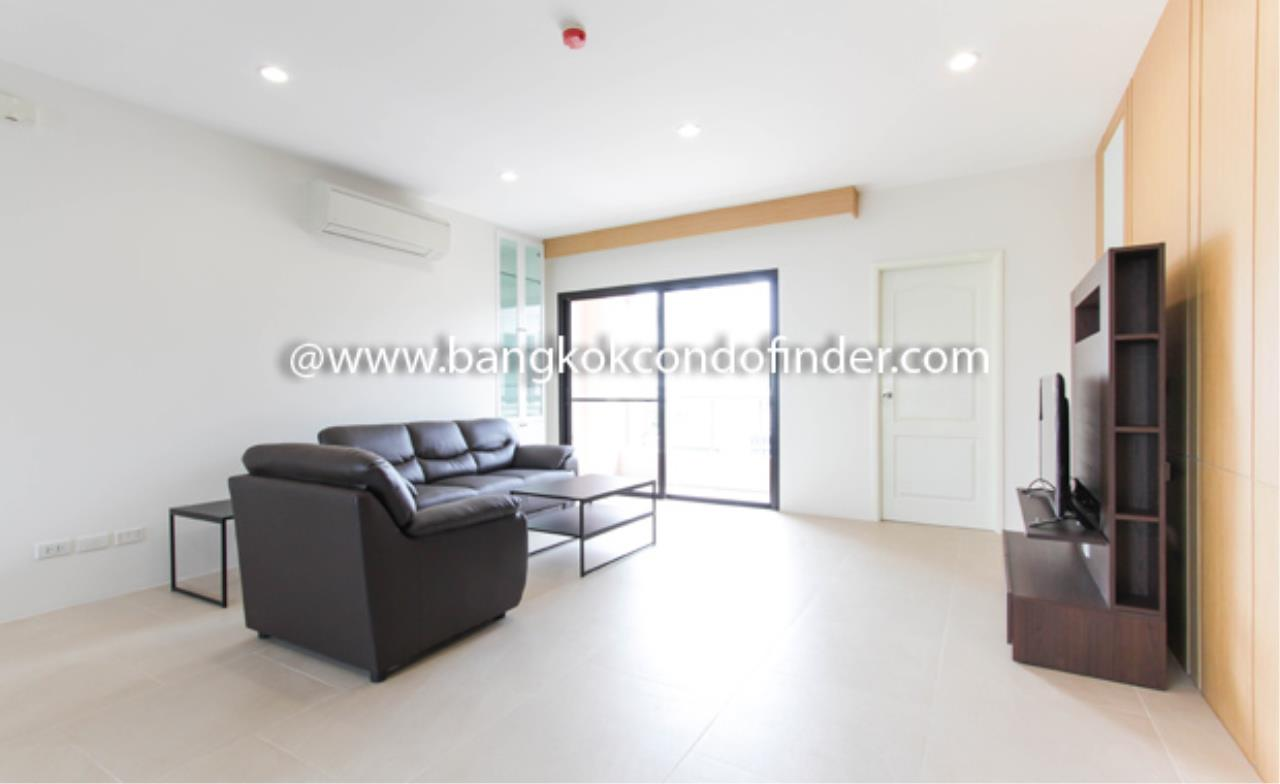 Bangkok Condo Finder Agency's Vosana Condominium for Rent 1