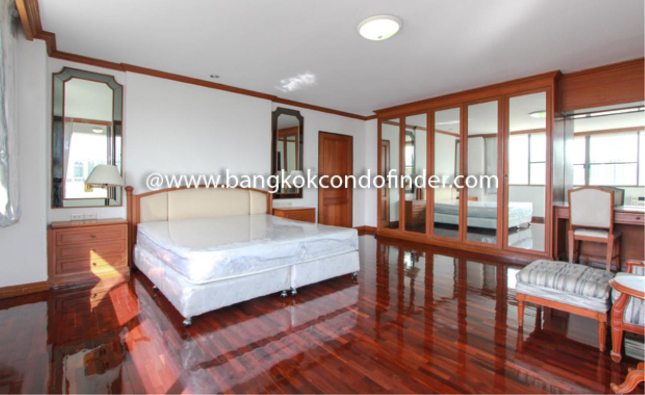Bangkok Condo Finder Agency's Tipamas Mansion Sukhumvit 49-6 Condominium for Rent 6