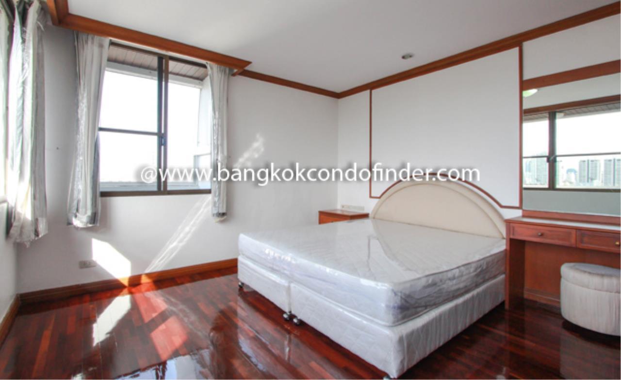 Bangkok Condo Finder Agency's Tipamas Mansion Sukhumvit 49-6 Condominium for Rent 7