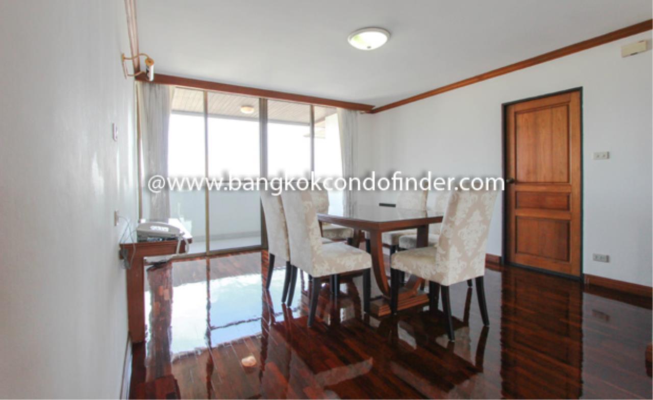 Bangkok Condo Finder Agency's Tipamas Mansion Sukhumvit 49-6 Condominium for Rent 9