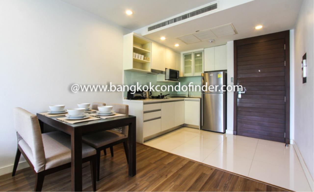 Bangkok Condo Finder Agency's Tanida Residence 5